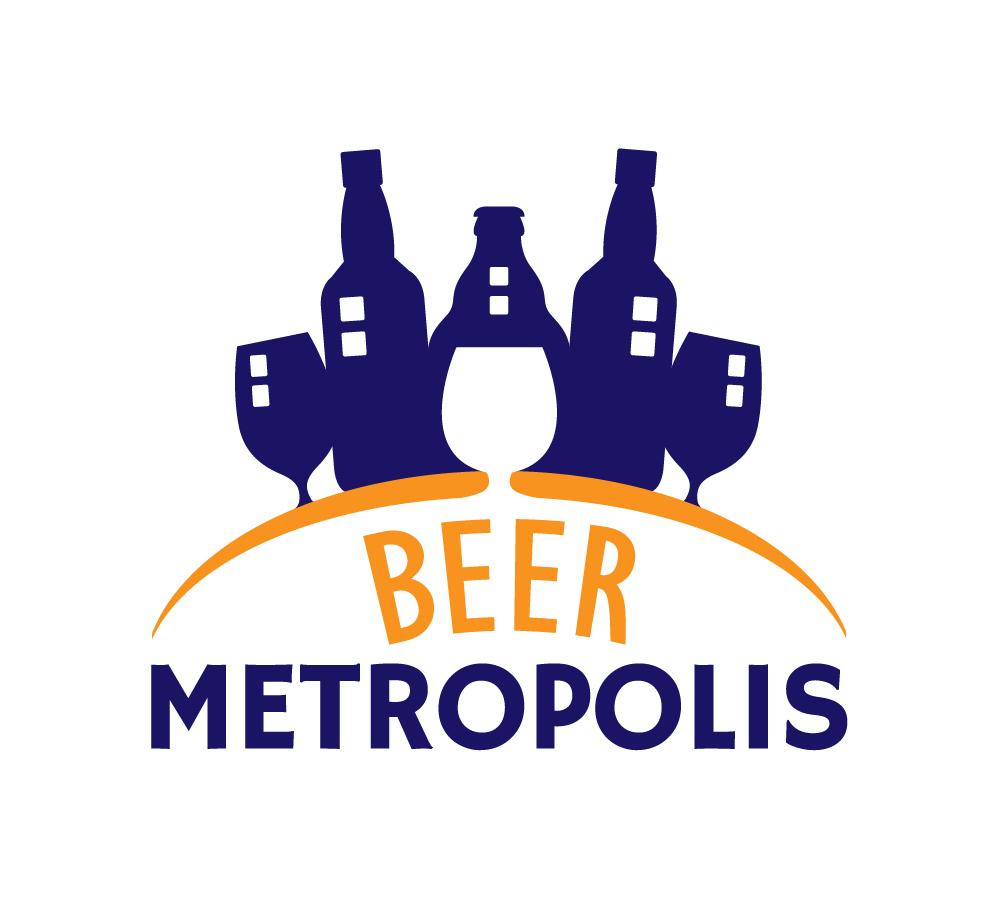 Beer Metropolis Logo